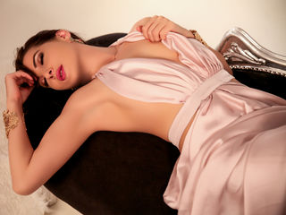 beautiful webcam girl ConfidentMarsha