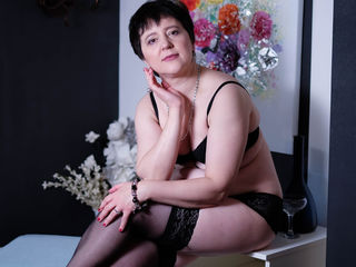 VIVO.webcam ChristaRose (49) MILF with normal breasts