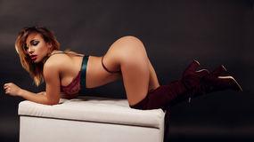 LexieFord | Jasmin