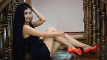 BeckyYu | Jasmin