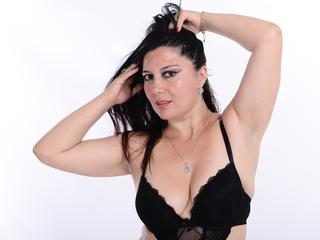 xnaughtywomanx actor - mature lady, big tits - english