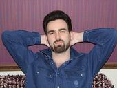 HairyTamin - gaycamstrip.com