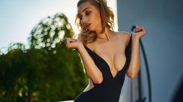 MeganHart | Jasmin