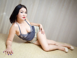 VIVO.webcam LisaSatomi (23) girl with normal breasts