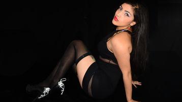 KerlinDiaz | Jasmin