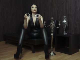 fetish sex webcam DeviantGoddess