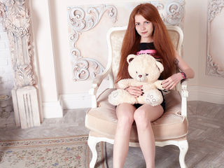 live sex cam RedheadPrincessX