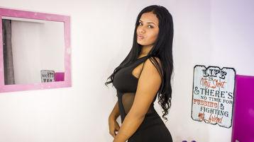 AnahiLohan   Jasmin