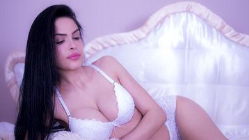 SerenaKay | Jasmin