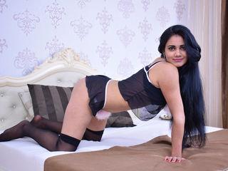 HottSophia sex cam room
