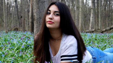 MellyAnna | LiveJasmin