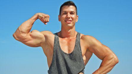 MuscularGOD