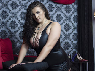 kinky video chat performer AvaCarter