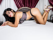 LaurhaStar - adultzonecams.com