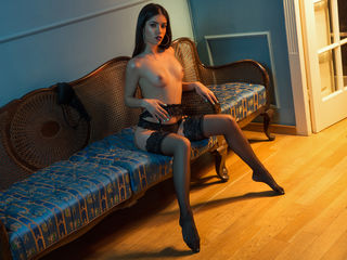 beautiful webcam girl SophieDolce