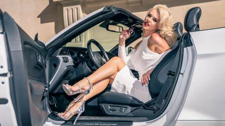 SandraDiamond's profile picture – Girl on LiveJasmin