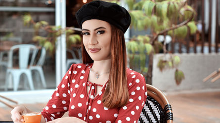photo of AdeleBrook