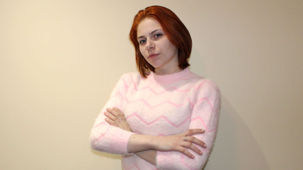 RubySlow online at GirlsOfJasmin