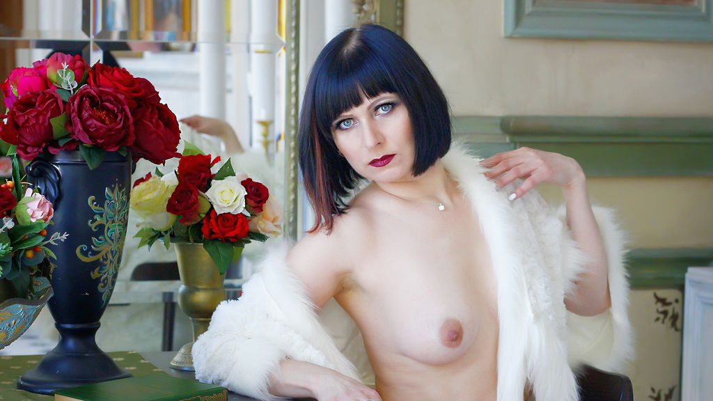 Watch the sexy Evelinax1 from LiveJasmin at GirlsOfJasmin