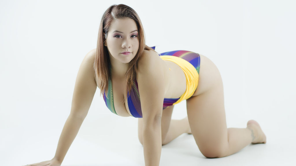 AlexaSoto online at GirlsOfJasmin