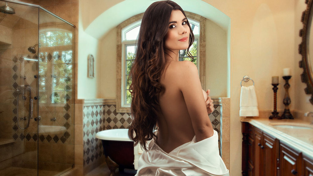 NickyDassler online at GirlsOfJasmin