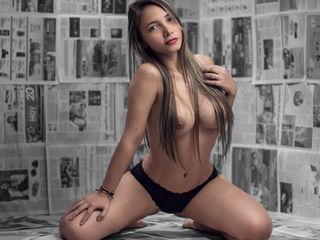 SexyLitGirl Webcam Screenshot