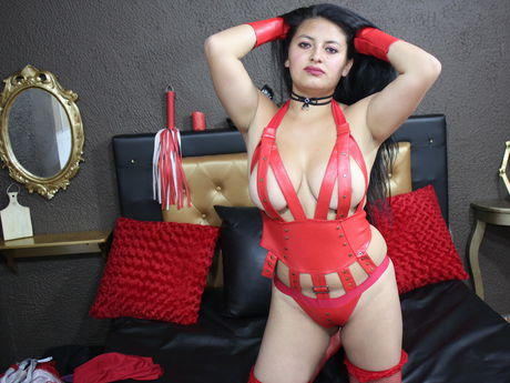 Live show with Mistress NOTLIMITSMESSYX