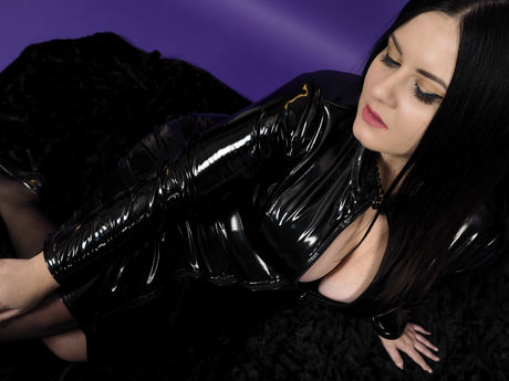Live show with Mistress EvaLusst