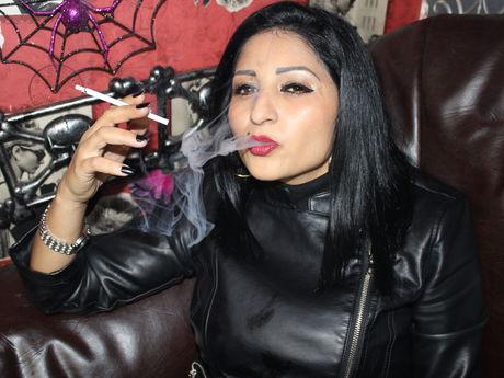 Live show with Mistress KinkyDomRaya