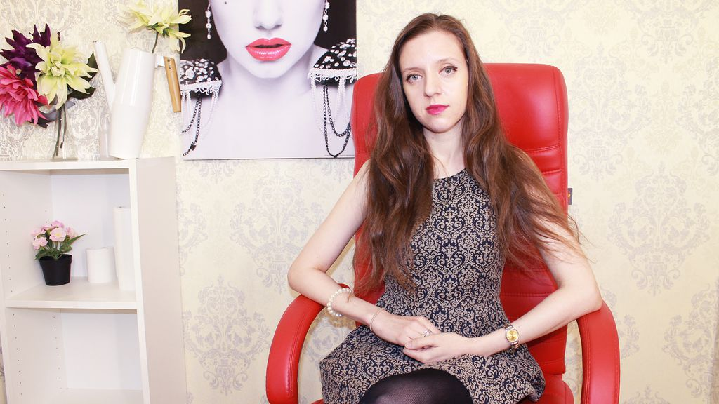 LeilaPetal online at GirlsOfJasmin