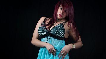 KiaraRed | Jasmin