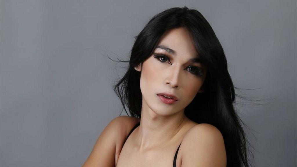 Transgender cam