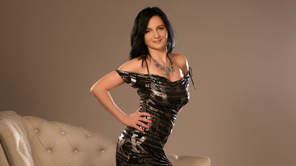 AlexaMorrenoX LiveJasmin Webcam Model