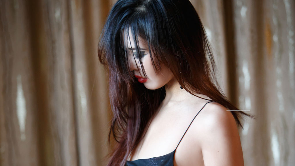 ReiStarX online at GirlsOfJasmin