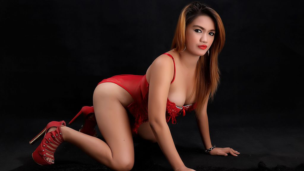 DeliciousAmara online at GirlsOfJasmin