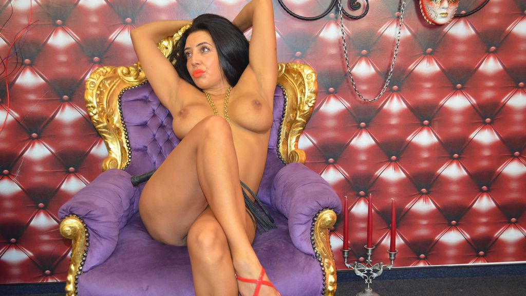 Watch the sexy DominaSisy from LiveJasmin at GirlsOfJasmin