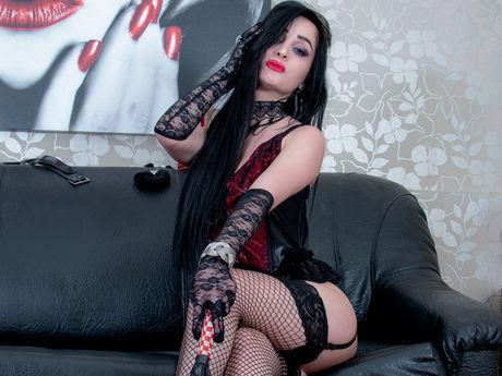 Live show with Mistress MissNiky