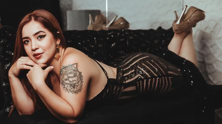 photo of SofiaBurton