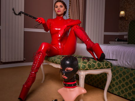 Live show with Mistress BustyEmily